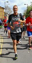 Calum Best The 2012 Virgin London Marathon London,...