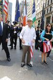 Mayor Michael Bloomberg, Puerto Rican Day Parade