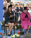 Queen Elizabeth II, Duchess, Kate Middleton