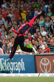 Big Bash League, Sydney Sixers and Sydney Thunder
