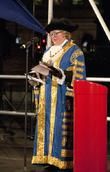 Lord Mayor and Westminster Angela Harvey