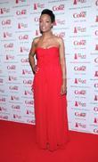Aisha Tyler Heart Truth's Red Dress Fall 2012...