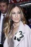 Sarah Jessica Parker and Imperial Theatre