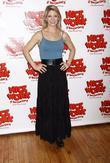 Kelli O'Hara Photo call for the new Broadway...