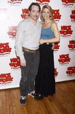 Matthew Broderick and Kelli O'Hara Photo call for...