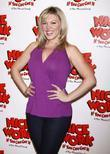 Robyn Hurder Photo call for the new Broadway...