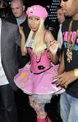 Nicki Minaj and Barbie