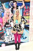 Nicki Minaj and Selfridges