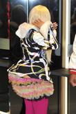 Nicki Minaj, Selfridges
