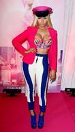 Nicki Minaj, Pink Friday and Macy's Herald Square