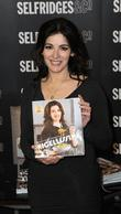 Nigella Lawson and Selfridges