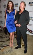 John Savage and Connie Stevens