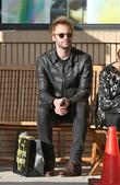 Paul Mcdonald, Barneys New York, Beverly Hills and Christmas