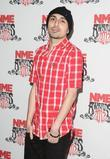 Adam Deacon The NME Awards 2012 held at...