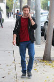 Noah Wyle and Melrose West