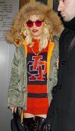 Rita Ora, Nobu Berkeley and Mayfair