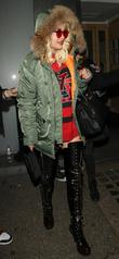 Rita Ora, Nobu Berkeley, Mayfair