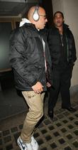Vin Diesel, Nobu Berkeley and Mayfair