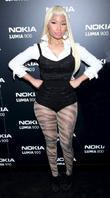 Nicki Minaj, Times Square