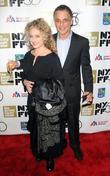 Carol Kane and Tony Danza