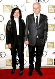 Denise Kelly and David Chase