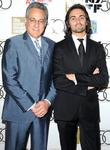 Max Weinberg and Jay Weinberg