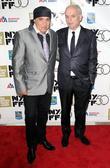 Steven Van Zandt and David Chase