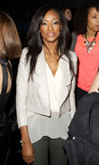 Nichole Galicia and New York Fashion Week