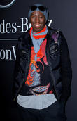J. Alexander and New York Fashion Week