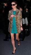 Nicky Hilton and New York Fashion Week