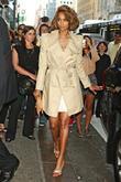 Tyra Banks, New York Fashion Week