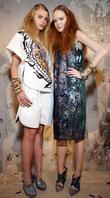 Models and New York Fashion Week