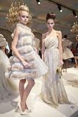 Models, Susan Lucci and New York Fashion Week