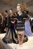 Models, Susan Lucci and New York Fashion Week