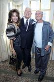 Susan Lucci, Neil Sedaka and New York Fashion Week