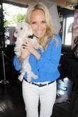 Kristin Chenoweth and New York Fashion Week