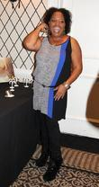 Sherri Shepherd, New York Fashion Week
