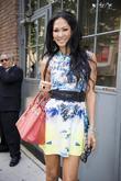 Kimora Lee Simmons and New York Fashion Week