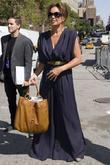 Vanessa Williams and New York Fashion Week