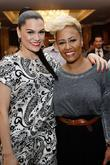 Jessie J and Emeli Sande