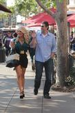 Gretchen Rossi, Slade Smiley The cast of 'The...