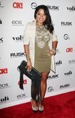 Mashonda Tifrere The OK! Magazine 6th Annual Sexy...