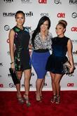 Julissa Bermudez, Emily B and Adrienne Bailon...