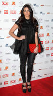 Magazine Christmas, Sway, Covent Garden, Arrivals