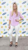 Katrina Bowden Old Navy Rockstar Fashion Show at...