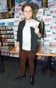 Olly Murs, Right Time Right Place, Dundrum, Dublin, Ireland