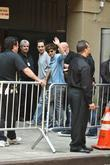 One Direction and Beacon Theatre