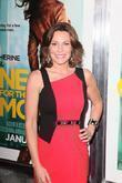 Countess LuAnn de Lesseps,  at the 'One...