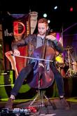 brent kutzle of one republic performs live at the d