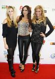 Tiffany Goodrich, Leila Shennib and Sara Ashlee Robichaud